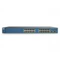 Cisco WS-C3560-24PS-E